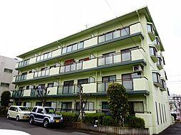 千代田司マンション[2階]の外観