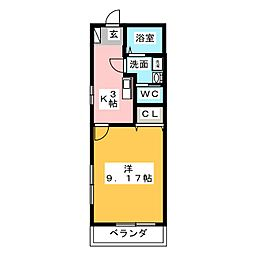 JA荻間支店 3.4万円