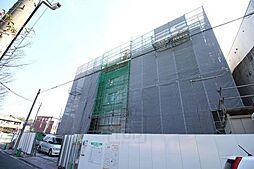 Branche覚王山[3階]の外観