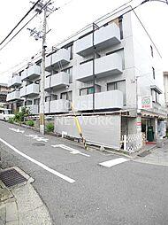 京都ノーザンフラット[205号室号室]の外観
