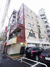 東京都墨田区太平2丁目の賃貸マンションの外観