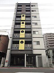 アドバンス M−1[2階]の外観