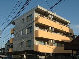 メゾンH&DIII[2階]の外観