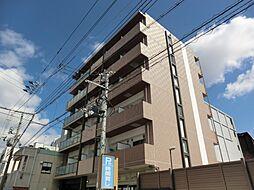 ドルチェヴィータ武庫之荘[5階]の外観