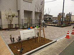 メディカルガーデン谷塚A[407号室号室]の外観