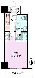 GEO本町通7番町[0903号室]の間取り
