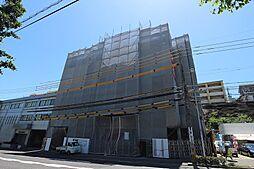 Studie KOKURA[3階]の外観