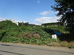 稲敷市蒲ケ山