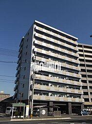 ソフィアOSK[9階]の外観