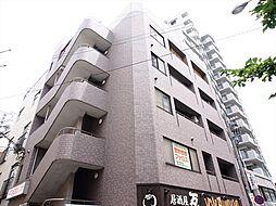 柳川ビル[3階]の外観