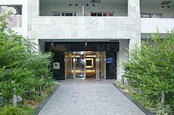 カッシア天王寺東[10階]の外観