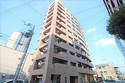 大阪府大阪市城東区今福東1丁目の賃貸マンションの外観