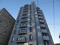 ビコーズ大宮II[11階]の外観