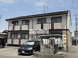 岩倉駅 0.6万円