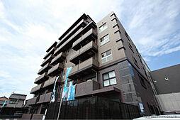 飛幡プライド[1階]の外観