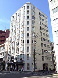 昭和町ビル[605号室]の外観