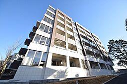 グランディール横濱[6階]の外観