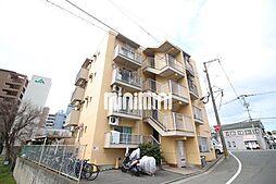 サザンクロス箱崎[3階]の外観