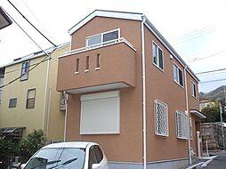 大倉山駅 15.3万円