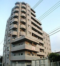 ライオンズマンション昭島第二[1階]の外観