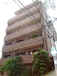 メゾンケーアイ[4階]の外観