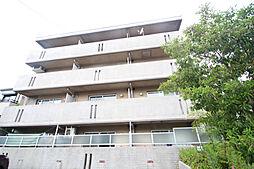 愛知県名古屋市南区本城町1丁目の賃貸マンションの外観