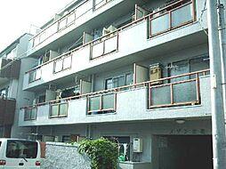 兵庫県尼崎市南七松町1丁目の賃貸マンションの外観