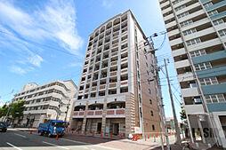 神戸市西神・山手線 上沢駅 徒歩3分の賃貸マンション
