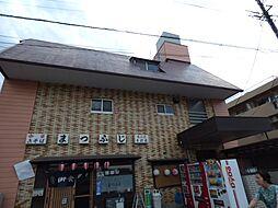 笹屋マンション[3階]の外観