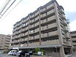 福岡県筑紫郡那珂川町五郎丸1丁目の賃貸マンションの外観