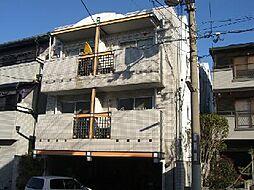 シャルマンフジ香ヶ丘[2階]の外観