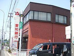 小橋方コーポラスA 801号室[8階]の外観