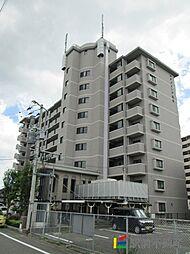 カサグランデ筑紫[5階]の外観