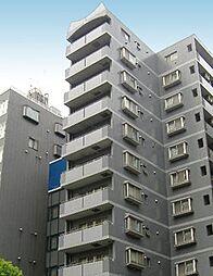 東京都千代田区神田神保町2丁目の賃貸マンションの外観