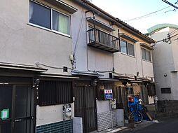 [テラスハウス] 兵庫県尼崎市大庄北1丁目 の賃貸【/】の外観