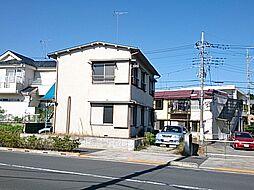 静香荘[1−D号号室]の外観