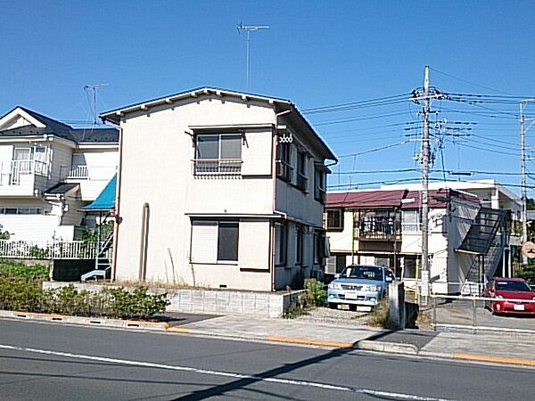 静香荘 2階の賃貸【東京都 / 八王子市】