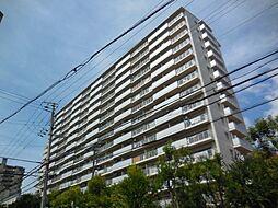 サンタウン御屋敷弐番館[3階]の外観