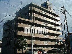 ミヤコハイツ十日市[7階]の外観