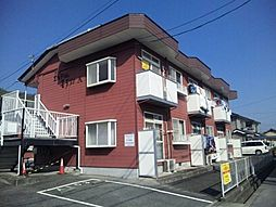 エルディム喜多村 A・B棟[2階]の外観