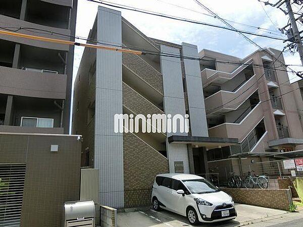 オードリー 4階の賃貸【愛知県 / 名古屋市名東区】
