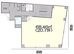 【敷金礼金0円!】山手線 新宿駅 徒歩5分