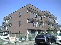 大阪府堺市北区新堀町2丁の賃貸マンションの外観