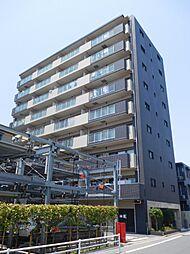 外観(船橋駅徒歩5分・平成22年7月建築)