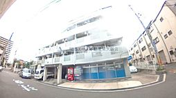 リリーフ明日香新石切[5階]の外観