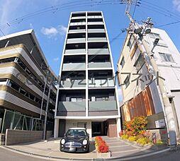大阪府大阪市北区中津4丁目の賃貸マンションの画像