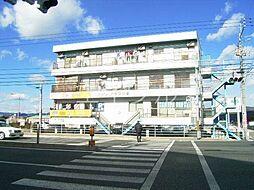 メゾン・ドやまさき[3階]の外観