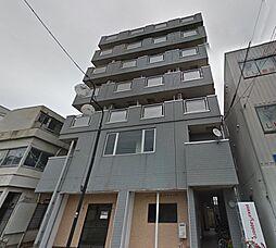 熊谷朝日第二ハイツ[402号室]の外観