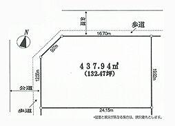 成田市久井崎