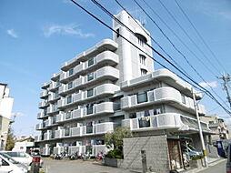 グランドファミリア・高井田 201号室[2階]の外観